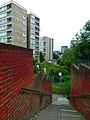 2015 London-Woolwich, Crescent Rd - Sandham Point 2.jpg