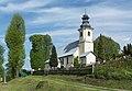 2015 Poręba, kościół św. Sebastiana 07.JPG