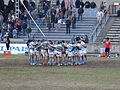 2015 Rugby World Cup warm-up matches - Uruguay vs Argentina XV - 33.JPG