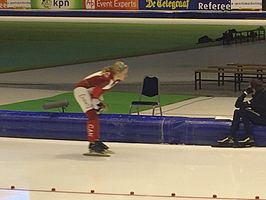 2015 World Single Distance Speed Skating Championships – Women's 1000 metres(3).jpg