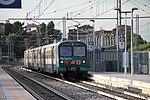 2016-06-21 Wikimania, Train station Milano Forlanini - Trenord (freddy2001) (01).jpg