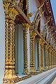 2016 Bangkok, Dystrykt Phra Nakhon, Wat Chana Songkhram (08).jpg