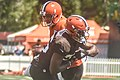 2016 Cleveland Browns Training Camp (28407970660).jpg