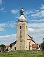 2016 Kościół św. Marcina w Starym Henrykowie 2.jpg