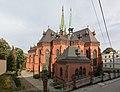 2016 Kościół św. Mikołaja w Nowej Rudzie 1.jpg