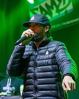 Redman (rapper) American rapper