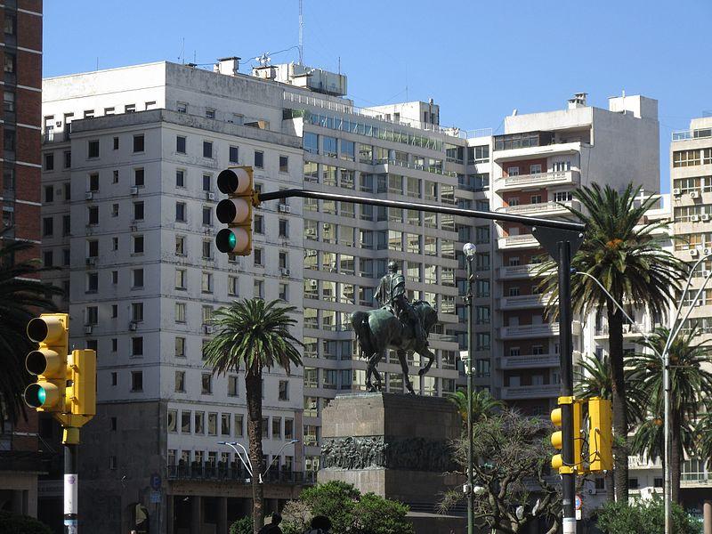 Trabalhar no Uruguai