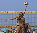 2017 ECSC East Coast Surfing Championships Virginia Beach womens volleyball (36844406225).jpg
