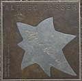 2018-07-18 Sterne der Satire - Walk of Fame des Kabaretts Nr 72 Alfred Rasser-1114.jpg