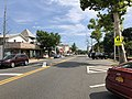 2018-07-20 15 17 03 View east along Bergen County Route 502 (Broadway) just east of Westwood Avenue and Washington Avenue in Westwood, Bergen County, New Jersey.jpg
