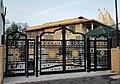 2018-Swaminarayan Temple, Plumstead 02.jpg