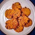 2018.12.30 Low Carbohydrate Cookies, Rehoboth Beach DE, USA 09395 (46788065571).jpg