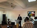 20180417 Malian Knighthood Ceremony (10) (40002012850).jpg