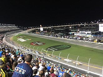 Daytona International Speedway - The 2018 Coke Zero Sugar 400