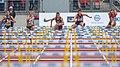 2018 DM Leichtathletik - 100-Meter-Huerden Frauen - by 2eight - DSC7465.jpg