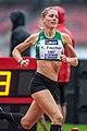 2018 DM Leichtathletik - 1500 Meter Lauf Frauen - Katja Fischer - by 2eight - 8SC0007.jpg