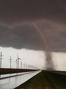 Tornado outbreak sequence of May 2019 - Wikipedia
