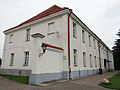 220913 Left outbuilding at Bishops Palace in Wolbórz - 03.jpg