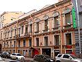 237. St. Petersburg. Karavannaya Street, 22.jpg