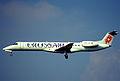 241ac - Crossair Embraer ERJ145LU; HB-JAF@ZRH;02.06.2003 (5067253856).jpg