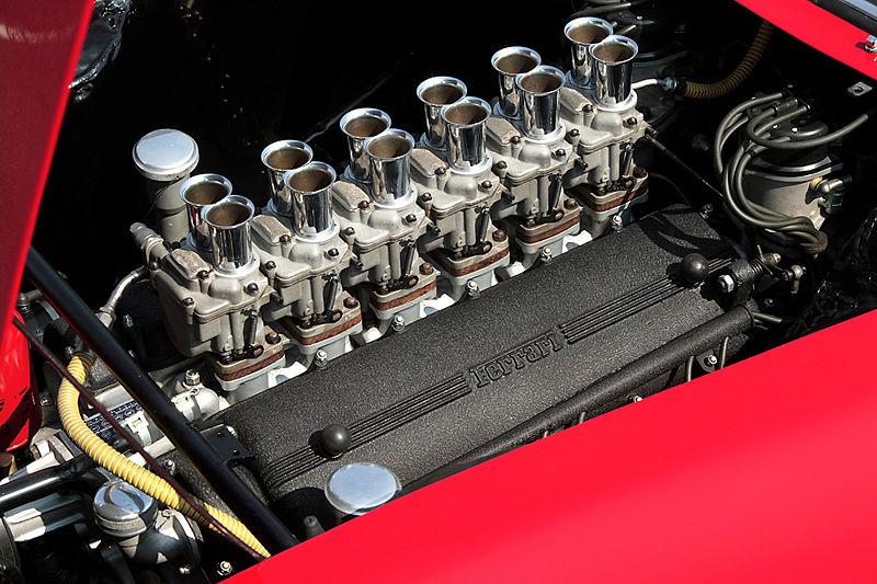 法拉利Ferrari 250 GTO 将成为世界上最昂贵的汽车 - wuwei1101 - 西花社