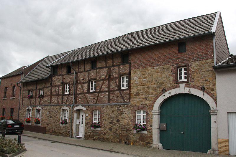 File:26 Wuerselen, Endstrasse 22.JPG