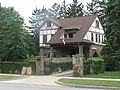 2921 Franklin Garrettson-Baine-Bartholomew House P7190131.jpg