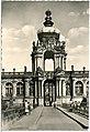 29685-Dresden-1959-Zwinger - Kronentor und Brücke-Brück & Sohn Kunstverlag.jpg