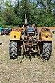 3ème Salon des tracteurs anciens - Moulin de Chiblins - 18082013 - Tracteur Fiat 513 R - 1964 - arrière.jpg