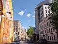 3-й Павловский переулок - panoramio.jpg