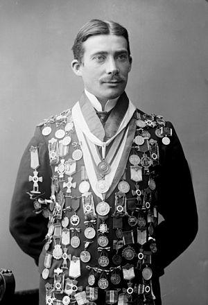 Rudolf Gundersen - Rudolf Gundersen
