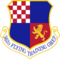 363d Flying Training Group - Emblem