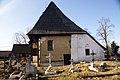 3693viki Kościółek z cmentarzykiem w Obórkach. Foto Barbara Maliszewska.jpg