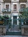 372 Restaurant Belvedere, pge. Mercader 3 (Barcelona).jpg