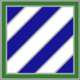 3rd Infantry Division CSIB