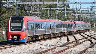 Adelaide Metro A-City Class 4000