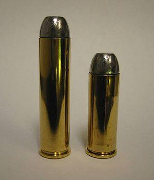 .45 Black Powder Magnum - Image: 45 BPM
