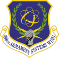 498th Armament Systems Wing.png