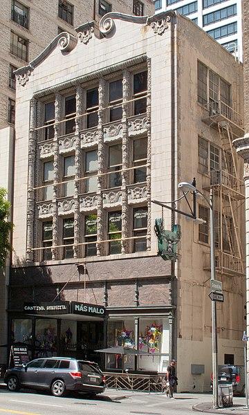 File:513 W. Seventh Street, Los Angeles.jpg