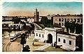 53. Tunis La Casbah et Boulevard Bab Ménara.jpg