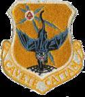 553d Reconnaissance Wing - ADC - Emblem