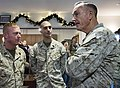 5 Dec. 2016 CJCS USO Holiday Tour - Incirlik Air Base 161205-D-PB383-042 (31096704210).jpg