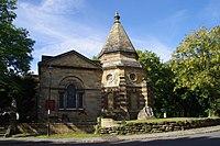 60309 Kirkleatham Turner Mausoleum 1.JPG
