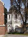 631598 podkarpackie gm Przeworsk Przeworsk kościelna k. św Ducha 12.JPG