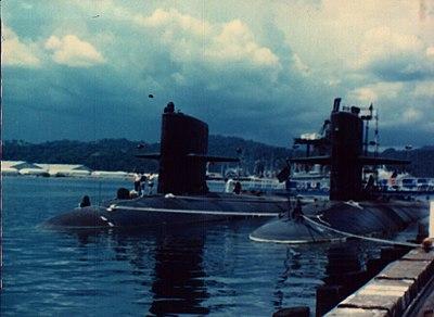 639 Subic Bay