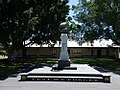 650026 cenotaph east side, railway station building behind.jpg