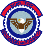 660 Aircraft Maitenance Sq emblem.png