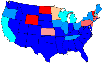 United States House of Representatives elections, 1932 - Wikipedia