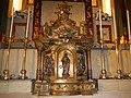 7457Saint Dominic Church Quezon Cityfvf 40.JPG