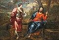 81 - Le Christ et la Samaritaine - Musée du Pays rabastinois.jpg